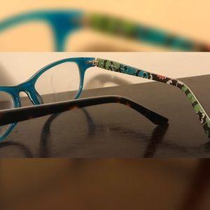 Vera Bradley eyeglass frames